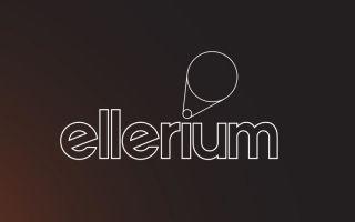 Гайд по майнингу Ellerium