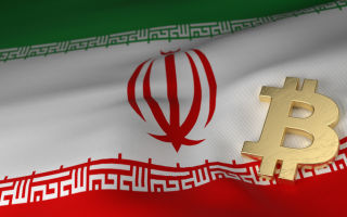 Иранцы вывели через криптовалюту 2,5 млрд долларов