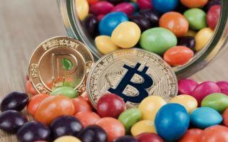 Досье на Bitcoin Candy