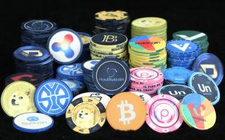 Сайты о майнинге и криптовалютах