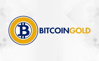 Гайд по майнингу Bitcoin Gold