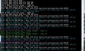 Инструкция на русском к Claymore's Dual Ethereum Miner